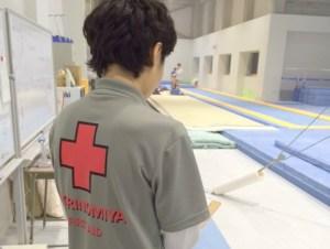 森ノ宮医療学園 外部トレーナー活動報告4
