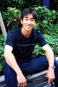 斎藤大輔選手