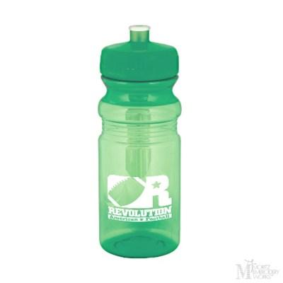 Plastic Waterbottle
