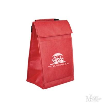 Printed Lunchbag