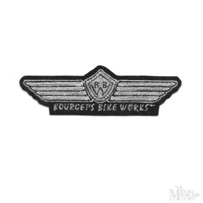 Emblem (340)