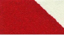 Safe-Band Hazard Red White