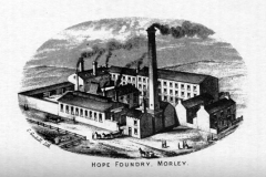 Hope Foundry on Hope Street