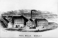 Peel Mill on Peel Street