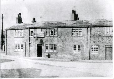 The Dartmouth Arms Public House