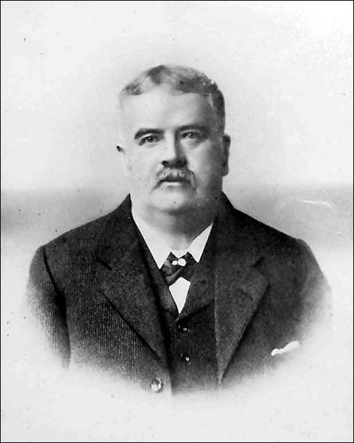 Thomas King Brumfitt, a local mill owner with a keen interest in Cricket