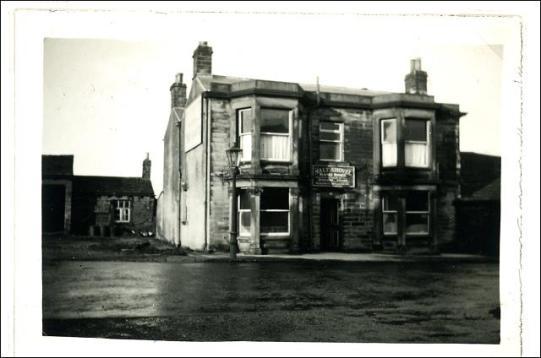 Malt Shovel Inn, Whitehall Road