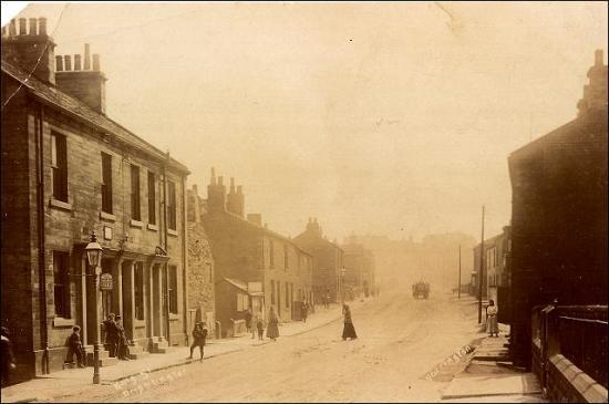 King Street, Drighlington