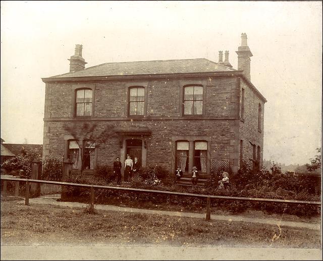 Field House on King Street