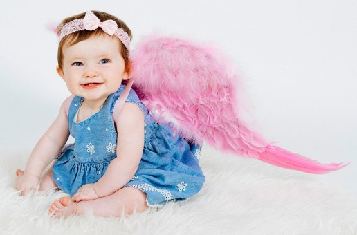MorLove-Child-Photography-Chepstow-Pink-Wings