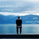4 Reminders of God's Love