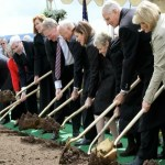 Ground Broken for Star Valley Wyoming Temple