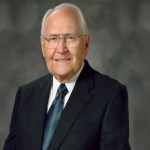 Elder L. Tom Perry Dies at Age 92
