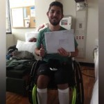Florida man paralyzed while waiting for LDS mission call