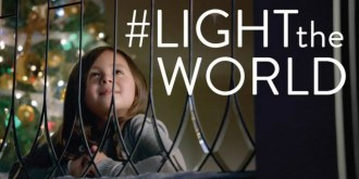 light the world