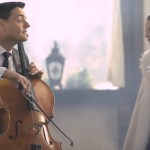 "Cellist from The Piano Guys Stars in ""Favorite Video to Date"""
