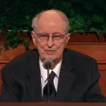 Elder Hales Admitted to Hospital, Will Not Participate in General Conference