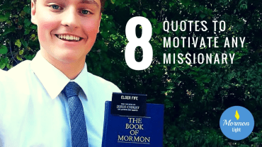 8 quotes to motivate any missionary