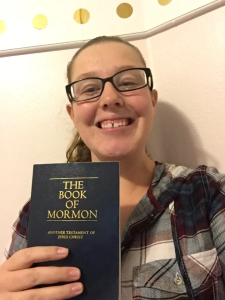 book of mormon true