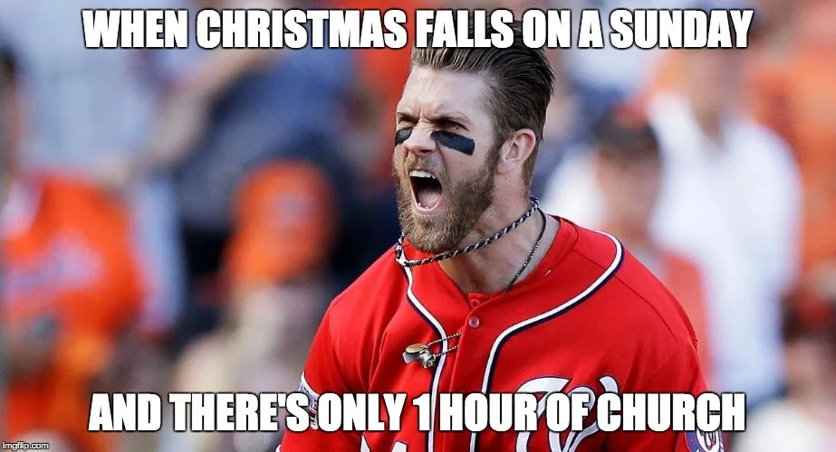 funny lds memes bryce harper