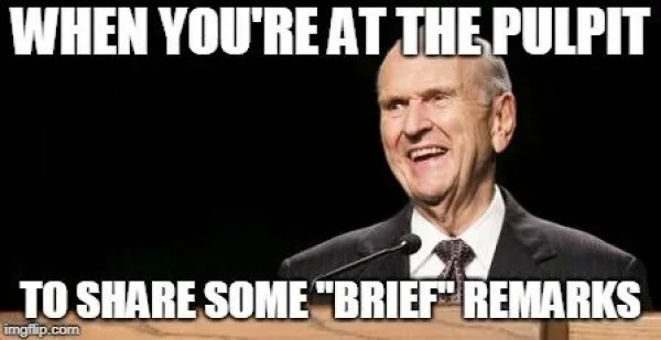Russell M Nelson ldsconf memes 3