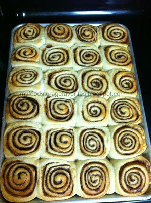 Bake in oven