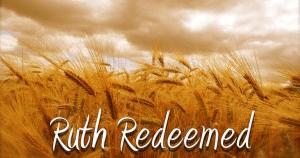 Ruth-Redeemed