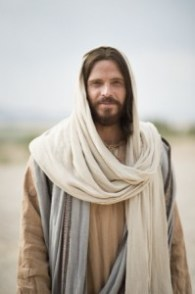 Faith in Jesus Christ