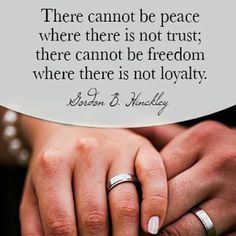 Loyalty Trust