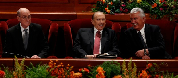 October 2014 General Conference highlights
