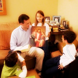 doctrine fatherhood