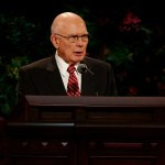 Dallin H. Oaks:  Kindness Is Powerful