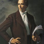 Standing By the Prophet Joseph Smith