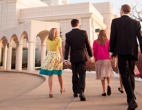 Understanding Lds Temple Symbolism Part 4 Mormon Women Stand