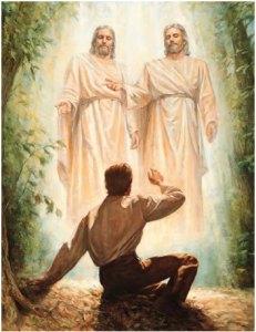 Joseph Smith, polygamy