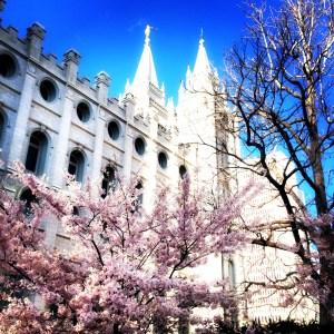 April 2015 General Conference LDS