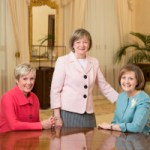 Historic: Top Mormon Women Leaders to Serve on Key Priesthood Councils