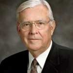 Elder M. Russell Ballard to Speak at World Congress of Families in Salt Lake City