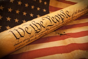 constitution-scroll-flag