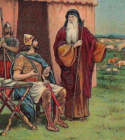Samuel & Saul