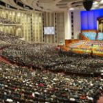 Latter-Day Saints Pay Attention to General Conference Warnings