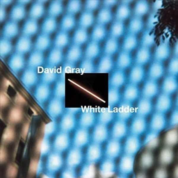David Gray - White Ladder. Original release 1998