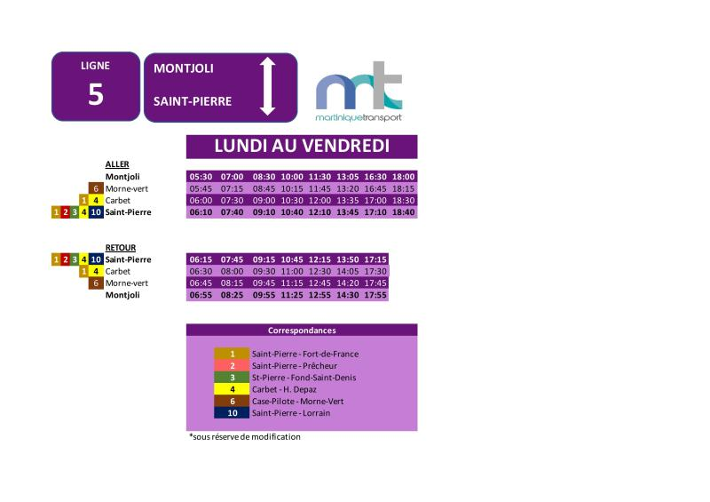 Fiches-horaires-NORCA-Montjoli-St-Pierre-lundi-vendredi