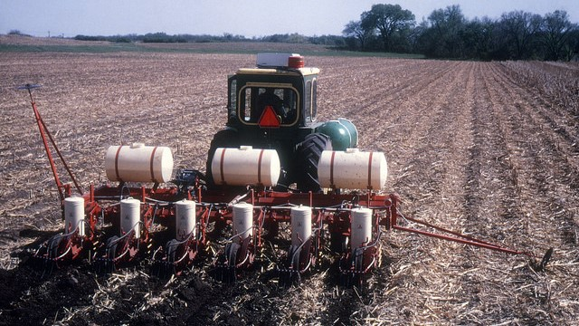 Montana Pesticide License
