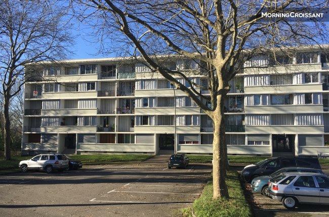 Appartement Meuble A Louer A Limoges T3 Meuble Equipe Limoges