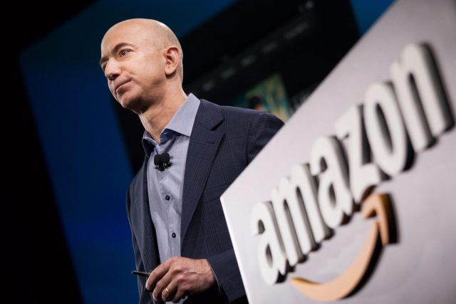 Il futuro dirompente di Mr. Amazon