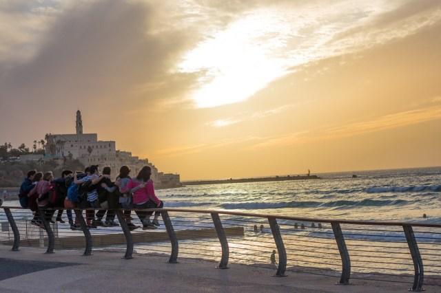 Tel Aviv, city of innovation