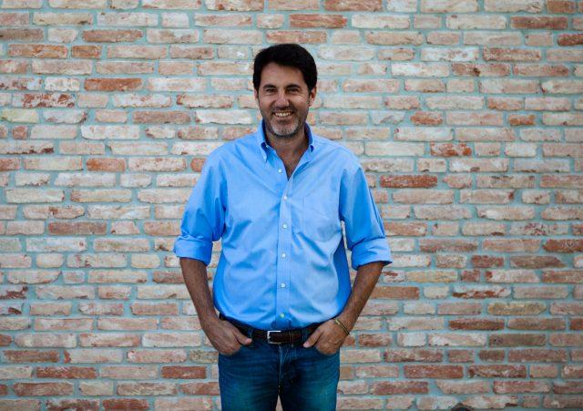 """Riccardo Donadon, H-Farm: """"I giovani di oggi? Fortunatissimi. Perché vivono in un mondo in evoluzione"""""""