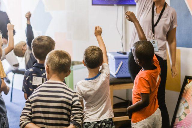 Non solo Fridays for Future: così lo sviluppo sostenibile entra nelle scuole