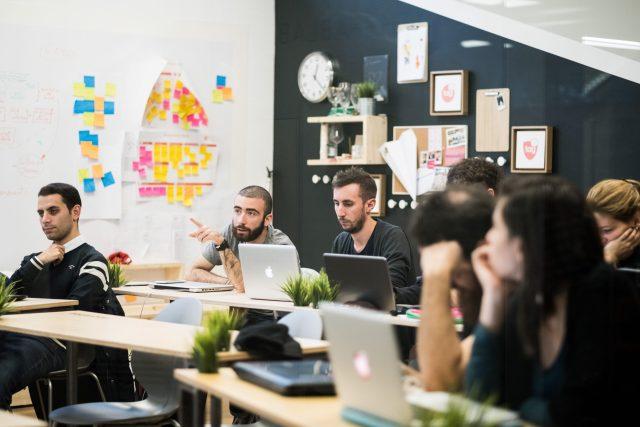 Co-working: se il futuro del lavoro è collaborativo